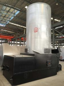 Coal Fired Vertical Thermal Oil Boiler pictures & photos