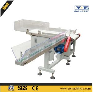 L-Shape Drinking Straw Gathering Machine (XG Series) pictures & photos