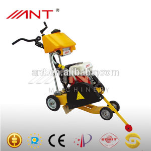 Walk Behind Concrete Cutter Machine with CE (QG90) pictures & photos