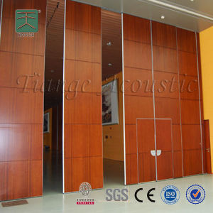 Restaurant Sliding Interior Movable Partition (type65)