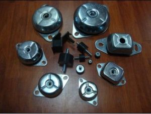 E-PF Rubber Mounts, Rubber Mountings, Rubber Shock Absorber for Anti Vibrate Industrial pictures & photos