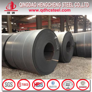 St37 S235jr Hot Rolled Carbon Steel Coil pictures & photos
