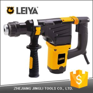 26mm 950W SDS-Plus Professional Tool Rotary Hammer (LY26-01) pictures & photos
