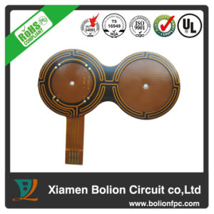 High Quality Single Side Flex Circuit Board pictures & photos