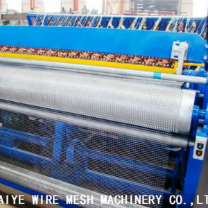 Automatic Welded Wire Welding Mesh Machine pictures & photos