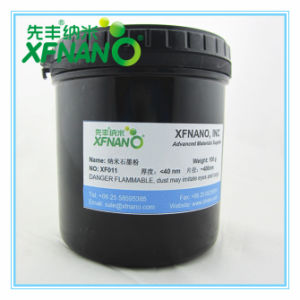 Excellent Lubrication Nano Graphite Powder Price pictures & photos