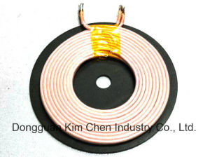 Tx-A10 Coil/Tx -A10 Coil for Wireless Charger pictures & photos