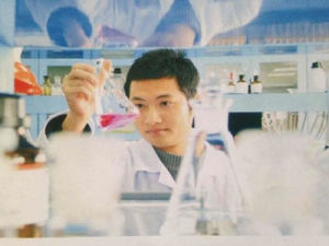 Lab Use Good Quality Chemical Reagent pictures & photos