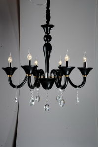 Beautiful Murano Glass Crystal Chandelier pictures & photos