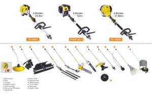 Multi-Tool / Multi-Porpose Tool /Multi-Functional Tool/Garden Machinery pictures & photos