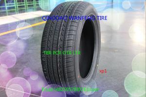 PCR Radial Steel Passenger Tyre (185/70r14)