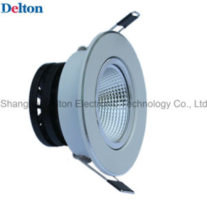 10W Flexible Dimmable LED Down Light (DT-TH-15A) pictures & photos
