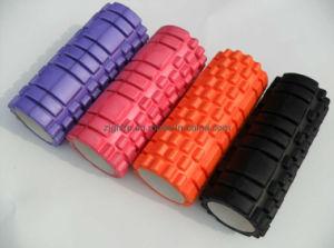 Grid Foam Roller, Barrel Roller, Ultra-Firm Roller pictures & photos