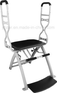 Indoor Yoga Chair Malibu Equipment Pilates, Tk-019A