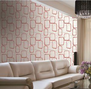 New Fashion PVC Wallpaper pictures & photos