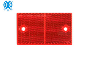 Reflex Reflectors with Screw Holes pictures & photos