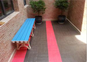 ABS Plastic Antiskid Floor pictures & photos