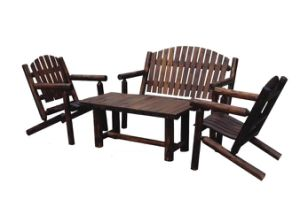 Environmental Friendly Garden Outdoor Furniture Table and Chair pictures & photos