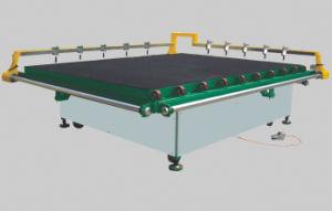 Manual Glass Cutting Machine Semi-Automatic Glass Cutting Equipment