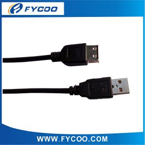 Sb a Male to USB Female Cable USB 2.0 Extension Cable USB Am to Af Cable