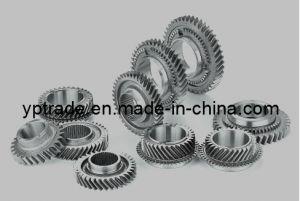 High Quality Steel Gear Parts, Bevel Gear, Crown Wheel Gear