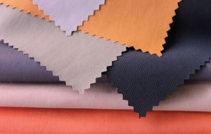 100 % Nylon Twill Taslon Fabric for Garment