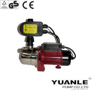 Domestic Automatic Jet Water Pump with Pressure Switch