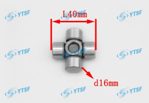 Transmission Shaft Cross/Jinbei Parts/Auto Parts pictures & photos