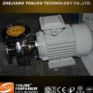 Lqfz Anti-Corrosive Stainless Steel Water Pump pictures & photos