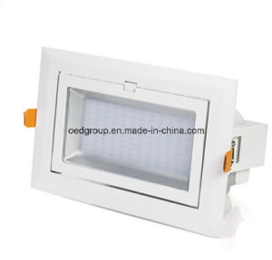 25W LED Rectangular Shop Light for Supermarket and Shop pictures & photos
