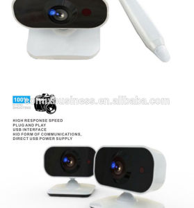 Portable Iwb Pen Interactive Whiteboard for Education Business pictures & photos