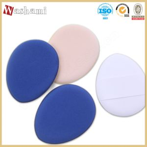 Washami Unique Foundation Puff OEM Makeup Sponge Puff pictures & photos