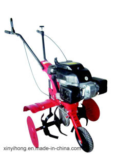 4HP Petrol Tiller 400mm with Ce Approval pictures & photos