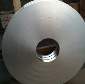 Cold Rolling Aluminum Strip for Construction/Decoration/Electronic Product pictures & photos