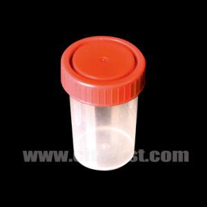 Specimen Urine Container Without Moled Graduation (33101060) pictures & photos