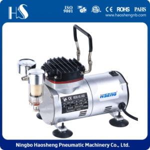AS20 Vacuum Pump (Oil Less) pictures & photos