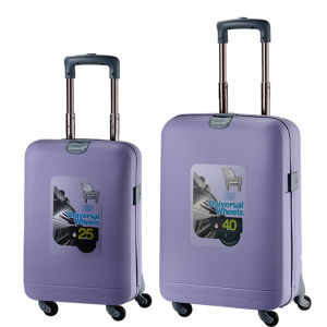 Hot Sale! Large Capacity PP Trolley Luggages Trolley Case Gl19/2 pictures & photos