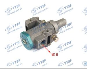 High Quality Fast Parts Pressure Adjust Valve pictures & photos
