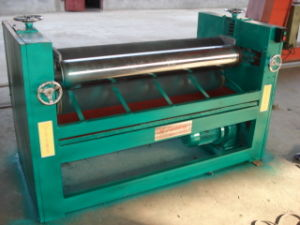 Woodworking Machine Glue Spreader From Factory pictures & photos