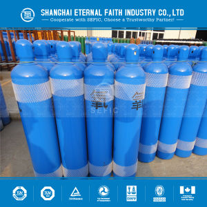 High Pressure Oxyen Gas Cylinder pictures & photos