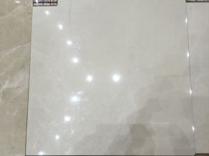 600*600mm Sell-Welled Full Glazed Polished Porcelain Floor Tiles (GR60090) pictures & photos