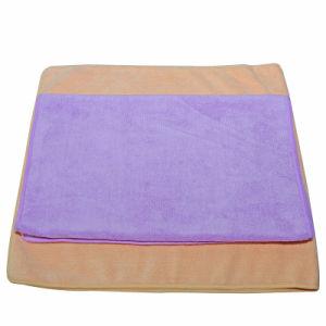 Microfiber Face Towel pictures & photos