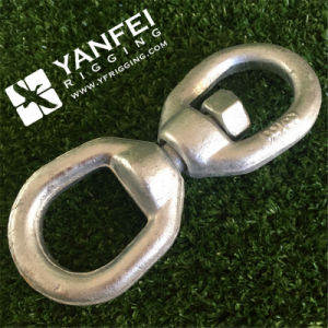 Galvanized Chain Swivel pictures & photos