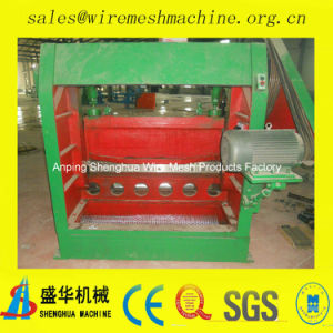 Expanded Plate Mesh Machine (Made In China) pictures & photos