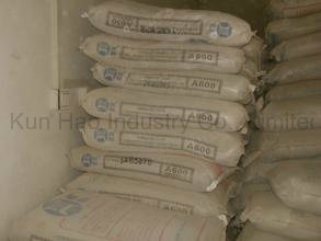 Refractory Calcium Aluminate Cement A600