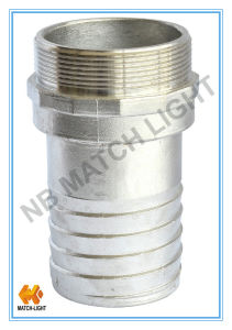 Stainless Steel French Type Fire Hose Coupling pictures & photos