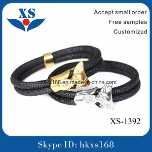 The Latest Wholesale Jewelry Gold Bracelets pictures & photos