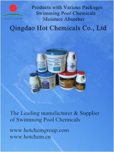 Trichloroisocyanuric Acid-TCCA 90% pictures & photos