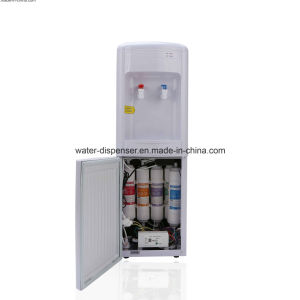 Pou Water Dispenser with RO Purification System 16L-Rog pictures & photos