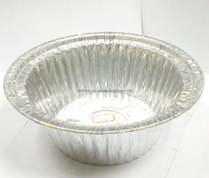 900ml Disposable Aluminum Foil Bowl